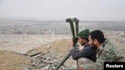 De acuerdo al Observatorio Sirio para los Derechos Humanos, la ofensiva dejó 400 muertos entre las fuerzas militantes.