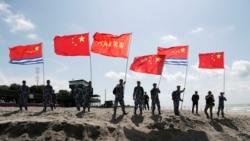 專家:俄羅斯為什麼在與第三國的糾紛中支持中國