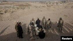 پېښور کې په سکول د خونړي بريد وروستو بلوچستان کې هم د ترهگرو په ضد عمليات تُند کړی شوي دي