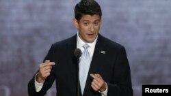 El mensaje del candidato republicano a vicepresidencia, Paul Ryan, fue en esencia: podemos hacerlo.