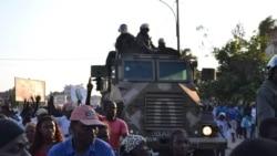 Polícia moçambicana admite integrar ex-guerrilheiros da Renamo na segurança das eleições de Outubro