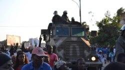 Dez antigos guerrilheiros da Renamo integrados na Polícia de Moçambique