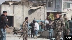 Afganistan'da Bombalı Saldırı:7 Ölü