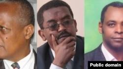 ethiopia Oppostion