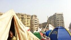 روزشمار انقلاب مصر
