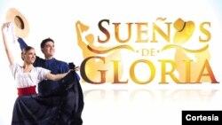Primer musical peruano protagonizado por dos campeones de marinera se estrenó por todo lo alto en la ciudad de Nueva York. [Foto: Cortesía producción Sueños de Gloria].