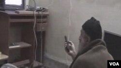 Bin Laden, a quien le gustaba verse en los videos que grababa, también acusaba a los gobernantes de la región de convertirse a sí mismos en ídolos.