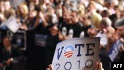 SHBA: Votuesit afrikano-amerikanë, të rëndësishëm për demokratët