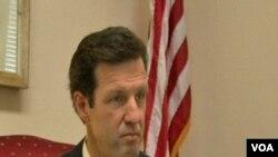 Kongresmen Russ Carnahan