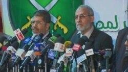 حمله شبه نظاميان اسلامگرای مستقر در نوار غزه و شبه جزيره سينا در مصر در مرز با اسرائيل