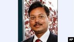 بھارتی سفارت کار انیل ورما