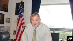 共和党众议员罗拉巴克