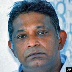 Sri Lanka political analyst Pakiasothy Saravanamuttu, 24 Jan 2010