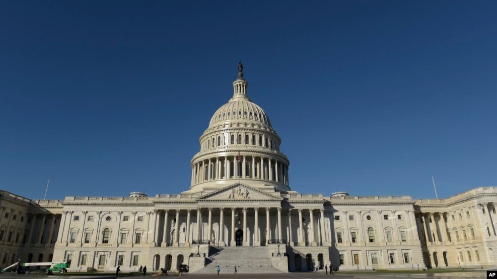 SHBA, Kongresi i ri gati për betimin