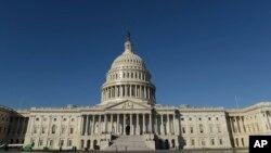 د امریکا د استازو مجلس د جمعې په ورځ د دفاعي بودجې لایحې ته رایه ورکړه