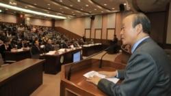 [헬로서울 오디오] 탈북민 지역사회 통합 위한 심포지엄
