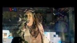 Aerosmith dan Pernikahan ala Sumbar di AS - VOA Pop News