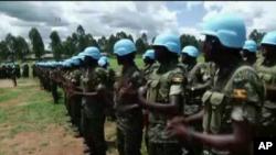 Ciidanka Uganda