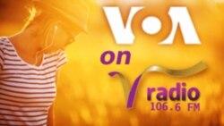 Musik terapi Kesehatan dan Pengobatan - VOA on V Radio