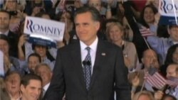 Romney Wins Florida Republican Primary