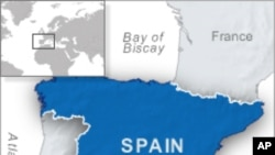 حکومتی اخراجات میں ممکنہ کمی کے خلاف سپین میں عام ہڑتال
