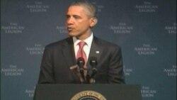 Президент Обама виступить у Конгресі з промовою щодо безробіття