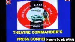 Operation Lafiya Dole