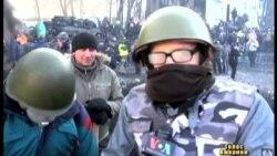 Київ перед бурею