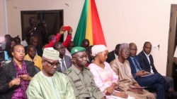 Mali: L'ecoli Karamogow ka sYndicat ni kouna foni sinsin naw barola, bi Bamako dougou kono.