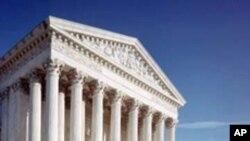 美国法治的象征美国最高法院