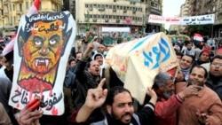 شبح تغییر و دگرگونی بر جهان عرب و خاورمیانه