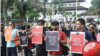 Dua Wartawan AP, Korban Terbaru Kekerasan terhadap Pers
