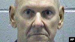 Ông John Wayne Conner bị tiêm thuốc tử hình tại trại tù Jackson của tiểu bang Georgia. (Ảnh tư liệu)
