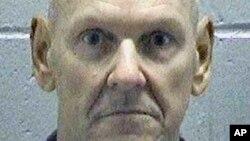 John Wayne Conner, seorang terpidana yang dieksekusi di negara bagian Georgia. (Foto: dok.)