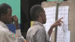 Polls Open in DRC Elections