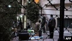 ეგვიტეში არასამთავრობო აქტივისტებს გაასამართლებენ