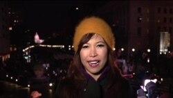 Parade Inaugurasi Presiden AS - VOA Live untuk Kabar Pagi