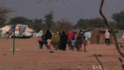 Numbers at 18-Year High as UN Observes World Refugee Day