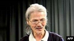 Nhà thơ Lê Văn Tài.