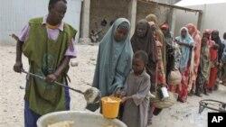 Άλλα 17 εκατ. δολάρια βοήθεια ΗΠΑ για το Κέρας της Αφρικής