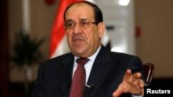 Meskipun berkomitmen membantu Irak melawan militan tetapi AS belum akan menyetujui bantuan militer yang diminta PM Nouri al-Maliki (foto: dok).