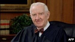 Thẩm phán Tòa án Tối cao Hoa Kỳ John Paul Stevens