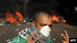 Mısır'da Olaylar Giderek Büyüyor