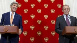 Uashingtoni përballë Moskës