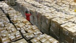 [타박타박 미국 여행 오디오]세금 부담 가장 적은 주, 델라웨어