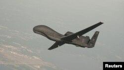 Jirgin leken asiri wanda ba ya da matuki cikinsa, samfurin RQ-4 Global Hawk