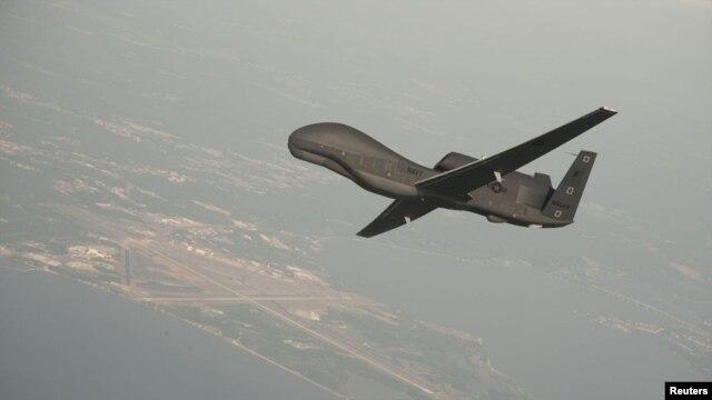 Militer UEA memesan pesawat tanpa awak AS senilai hampir $200 juta untuk misi pengintaian (foto: dok).