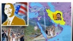 آمريکا از سقوط احمدی نژاد زيان می بيند؟