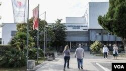 Instituti i Shëndetit Publik, Mal i Zi