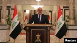 伊拉克新政府总理阿巴迪